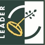 Bilden föreställer logotypen för Leader.